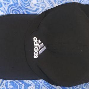 Unisex adidas adjustable hat